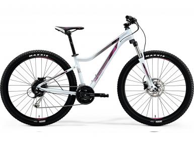 Велосипед Merida JULIET 7. 100 (2018)