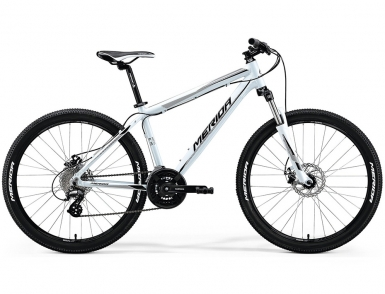 Велосипед Merida Matts 6.15-MD (2018)