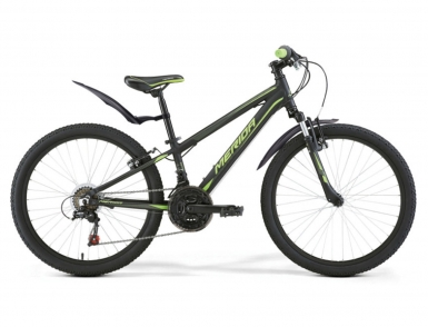Велосипед Merida Matts J24 Boy (2017)