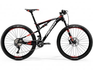 Велосипед Merida Ninety-Six 7.800 (2017)