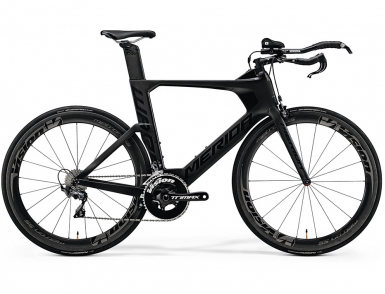 Велосипед Merida WARP 5000 (2018)