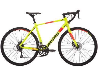 Велосипед Pride Rocx 8.1 (2018)