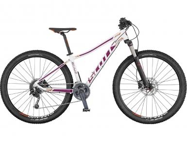 Велосипед Scott Contessa Scale 740 (2017)