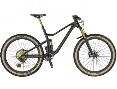 Велосипед Scott Genius 700 Ultimate (2018)