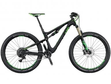Велосипед Scott Genius 710 Plus (2016)