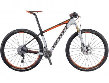 Велосипед Scott Scale 700 Premium (2016)