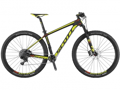 Велосипед Scott Scale 730 (2017)