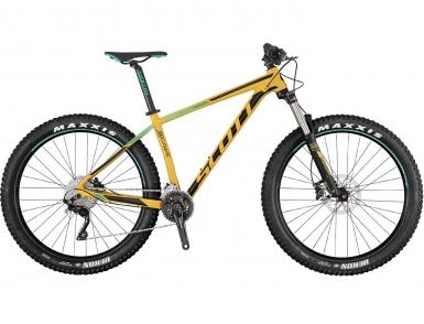 Велосипед Scott Scale 730 Plus (2017)