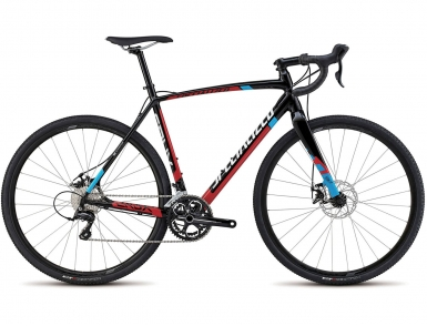Велосипед Specialized CRUX E5 (2015)