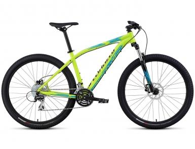 Велосипед Specialized Pitch Sport 650B (2015)