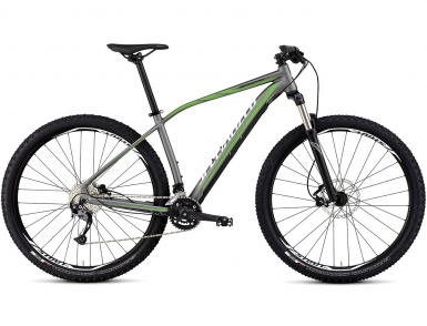 Велосипед Specialized Rockhopper Comp 29 (2015)