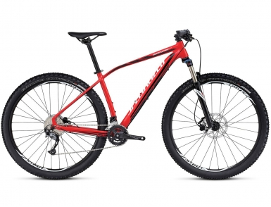 Велосипед Specialized Rockhopper Comp 29 (2016)