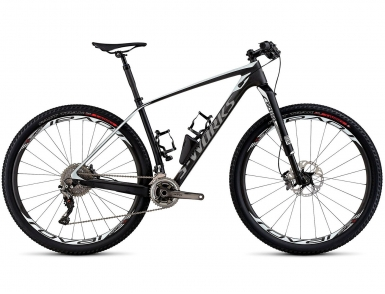 Велосипед Specialized S-Works Stumpjumper HT Carbon 29 (2015)
