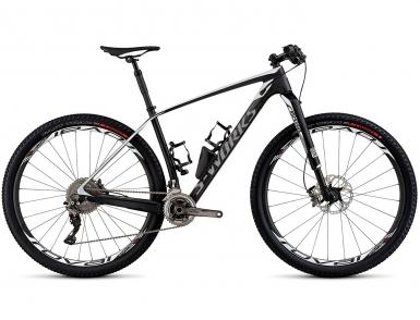 Велосипед Specialized S-Works Stumpjumper HT Carbon 29 (2015)