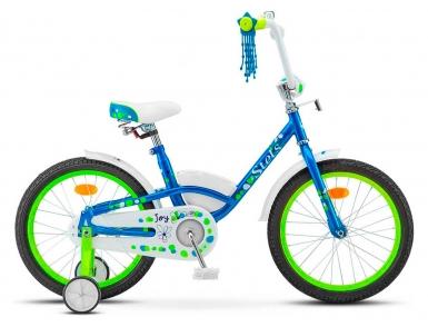Велосипед STELS Joy 18 (2017)