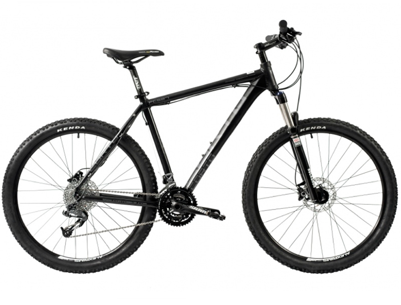 Велосипед Corto FC 527 (2016)