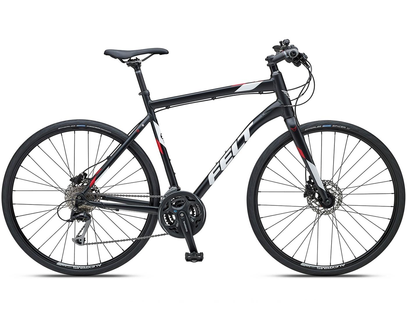 Велосипед Felt QX75 Men (2017)