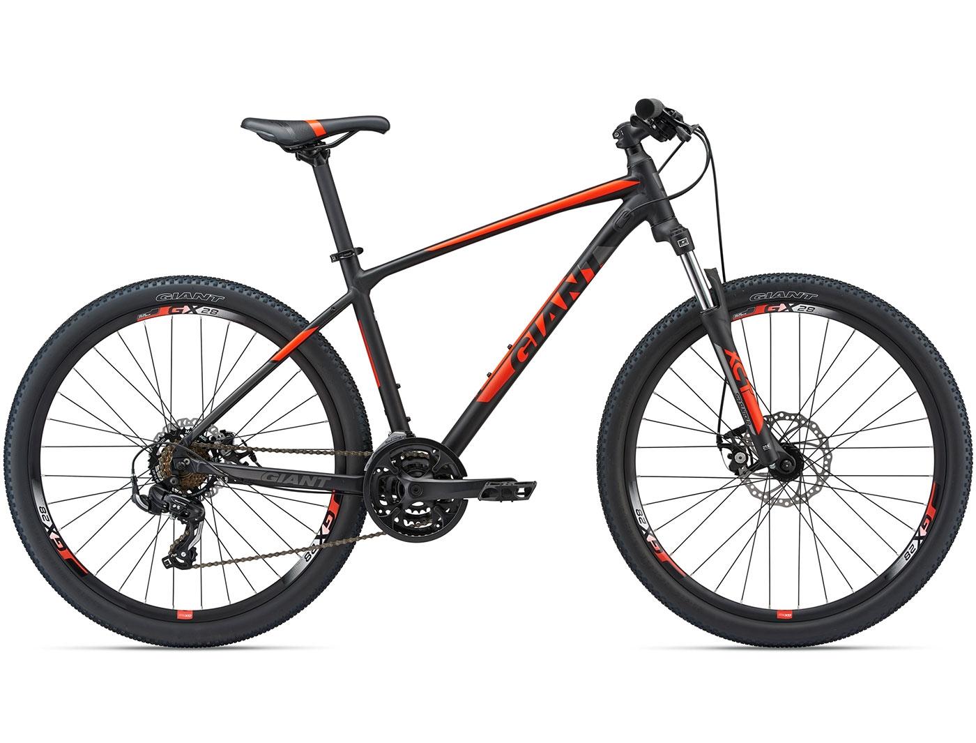 Велосипед Giant ATX 2 (2018)