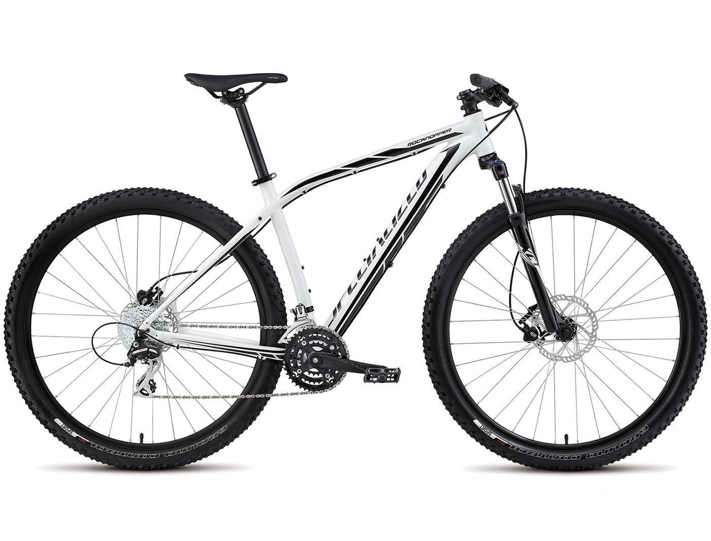 Велосипед Specialized Rockhopper 29 (2015)