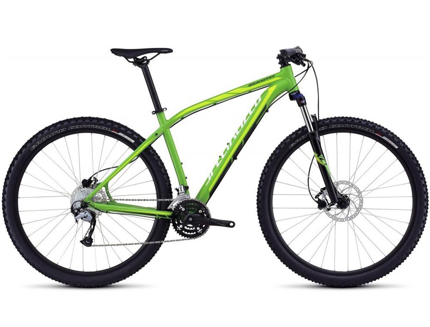 Велосипед Specialized Rockhopper 29 (2016)