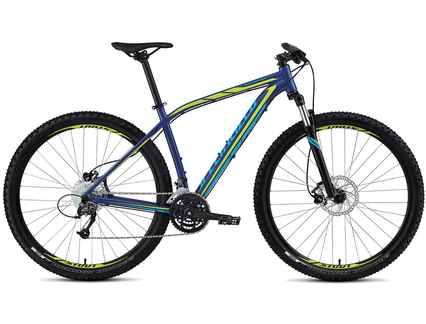 Велосипед Specialized Rockhopper Sport 29 (2015)
