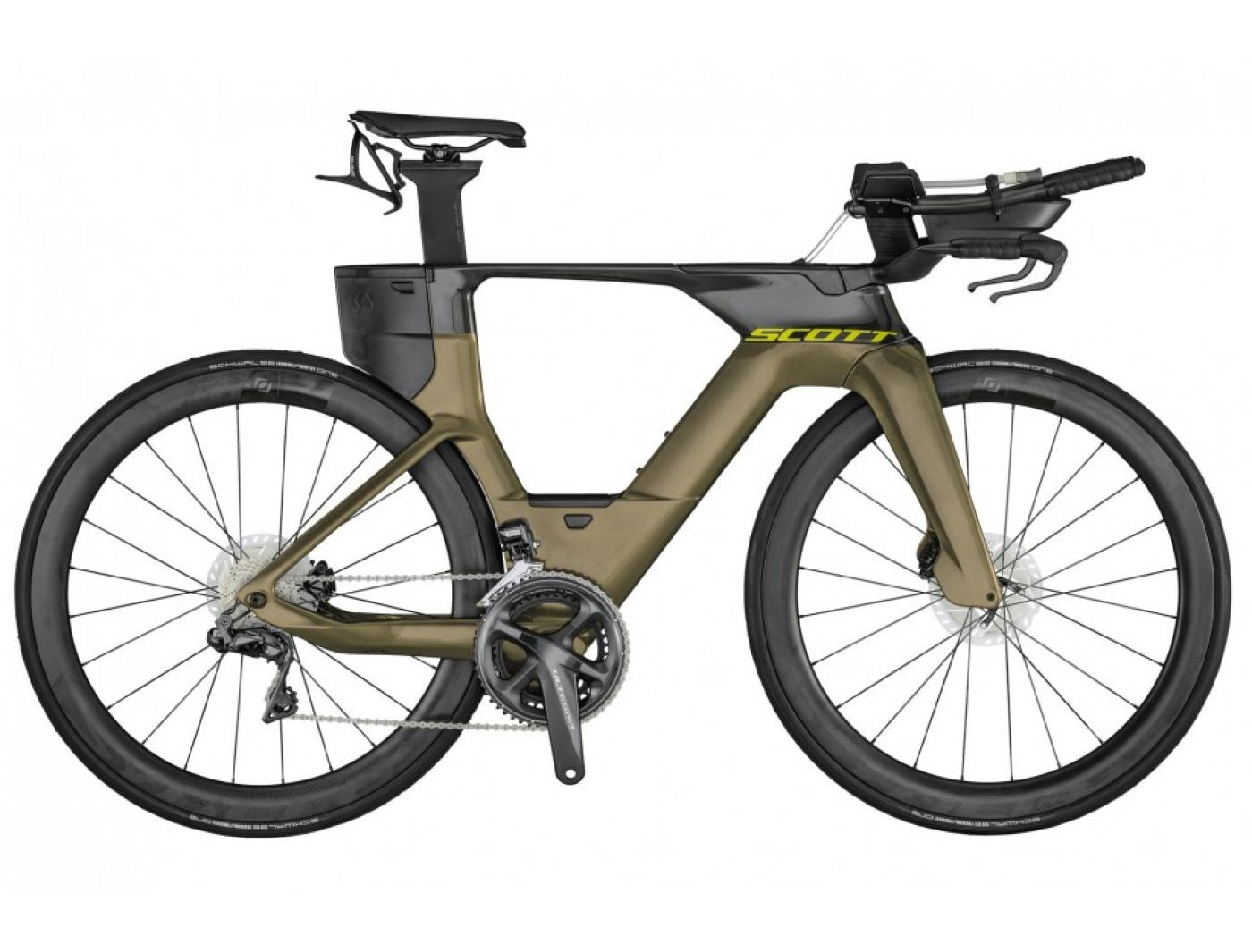 Велосипед Scott Plasma RC (2021)