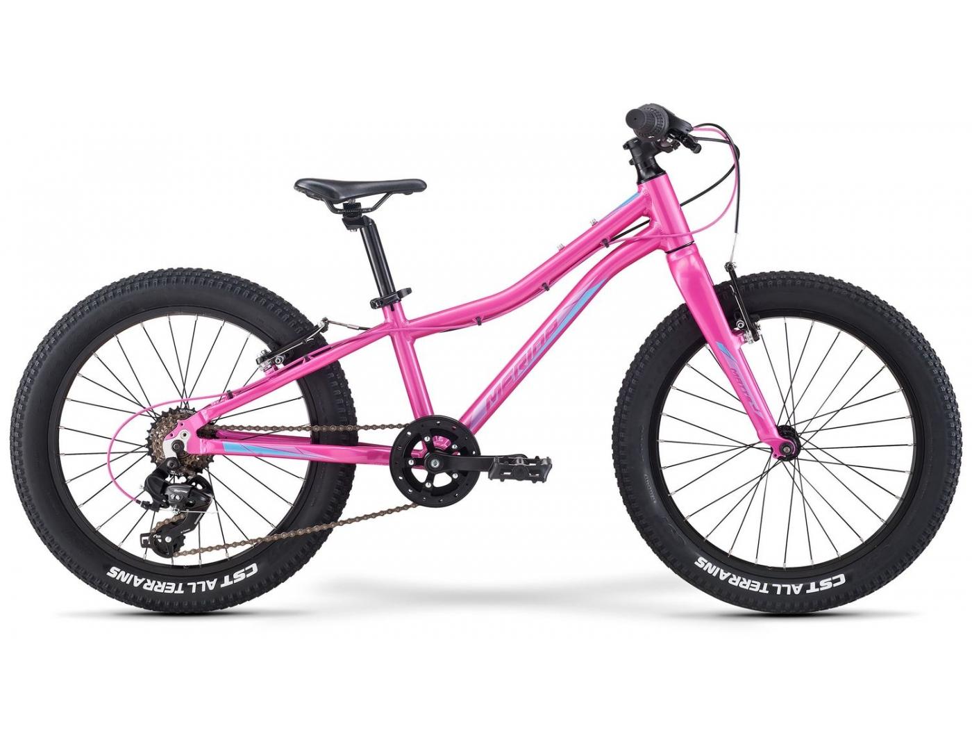 Велосипед Merida Matts J.20+ Eco (2021)