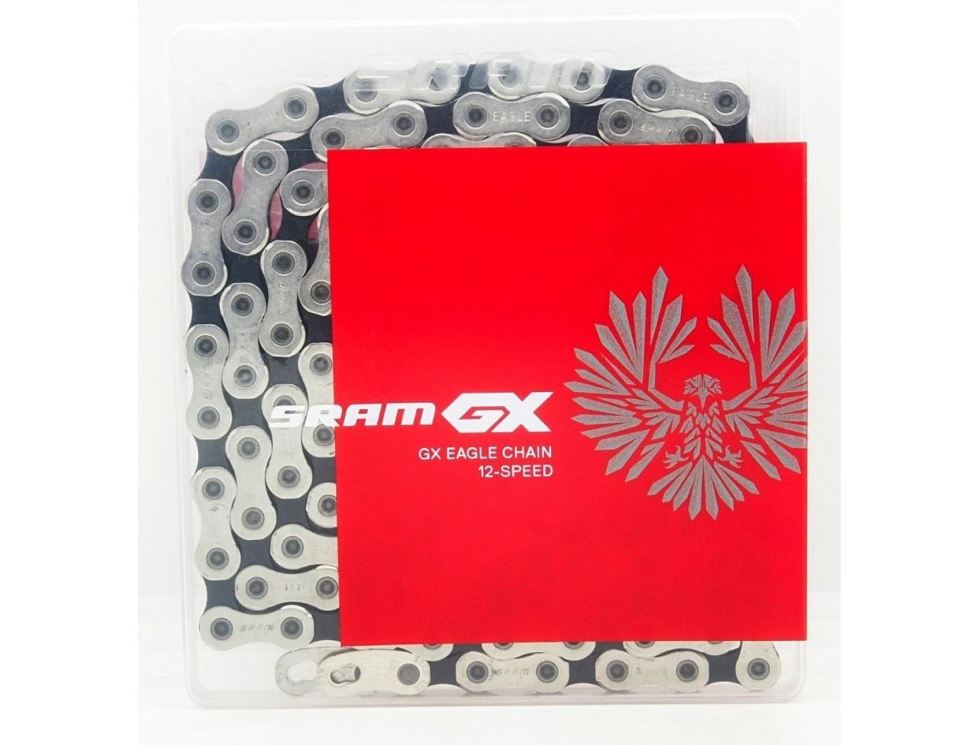 Цепь SRAM GX Eagle 12sp
