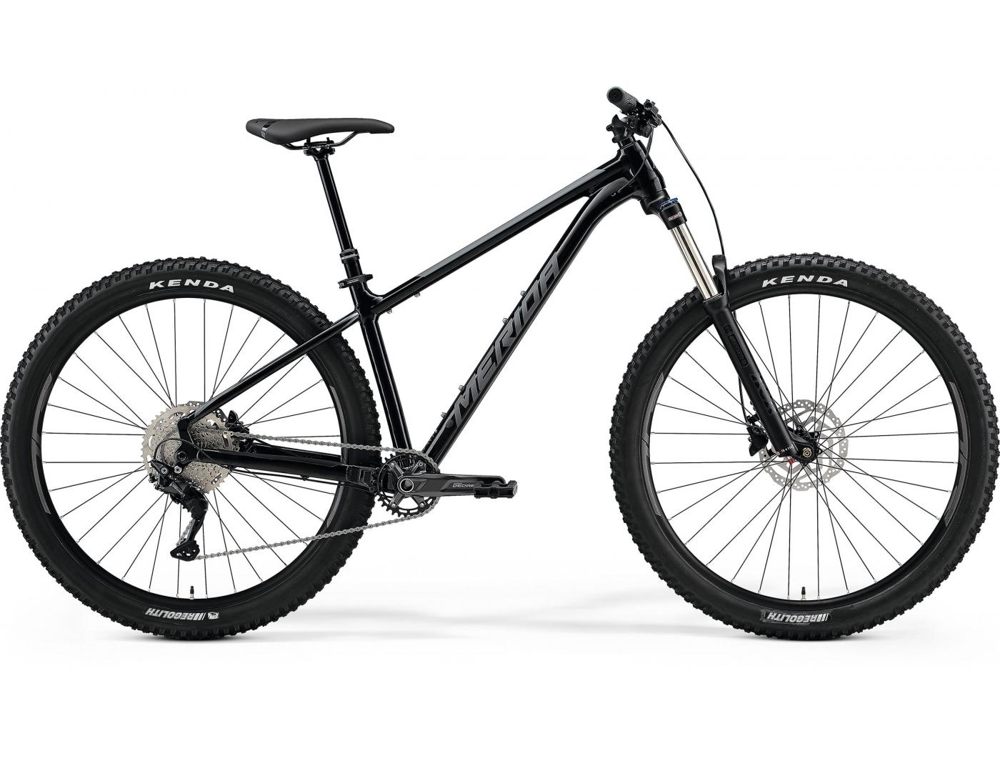 Велосипед Merida BIG.TRAIL 400 (2021)