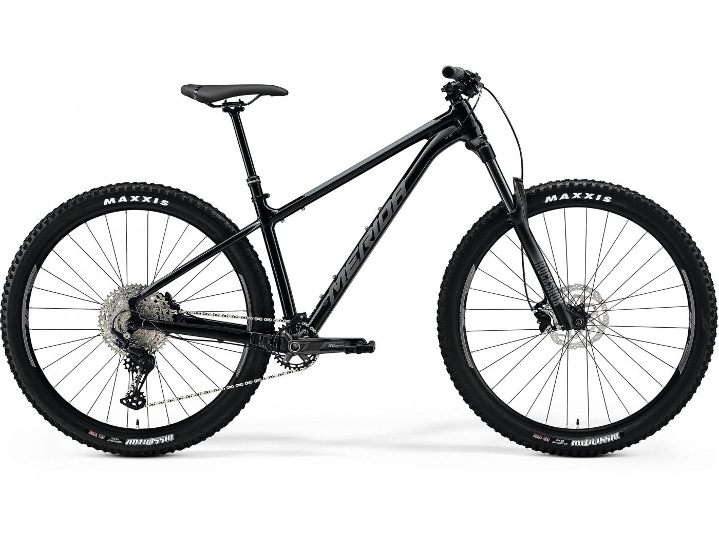 Велосипед Merida BIG.TRAIL 500 (2021)
