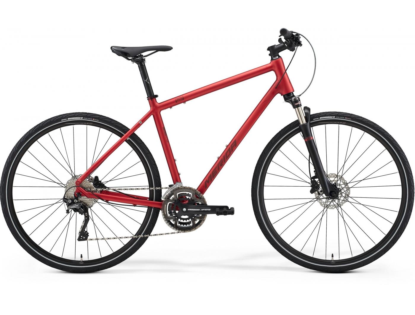 Велосипед Merida CROSSWAY 500 (2021)
