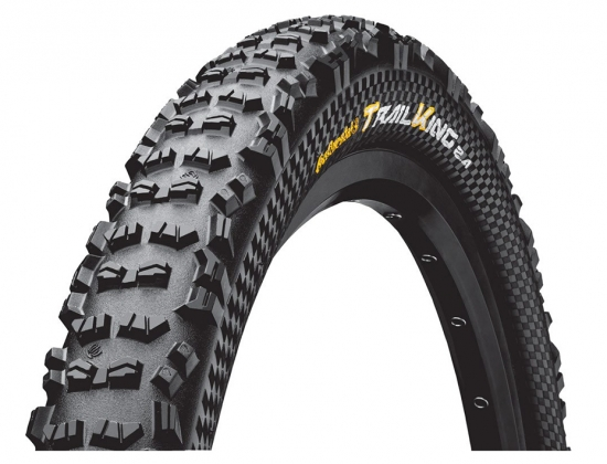 Покрышка Continental Trail King 27,5 x 2.4