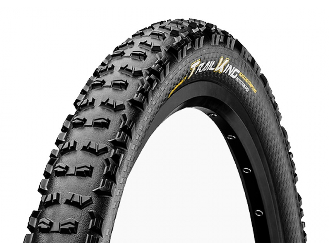 "Покрышка  29x2.4""  Continental Trail King Performance 3/180Tpi 950гр. (01502370000)"