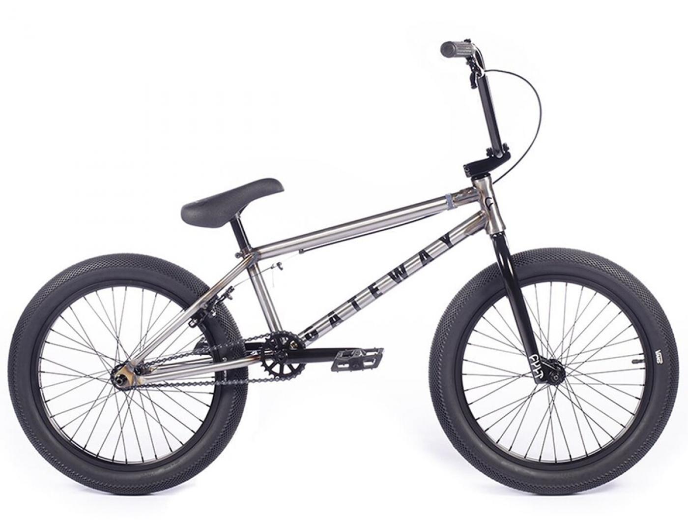 """Велосипед BMX Cult Gateway В 20"""""""