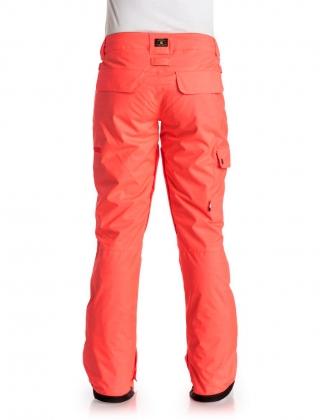 Сноубордические штаны Recruit (FIERY CORAL)