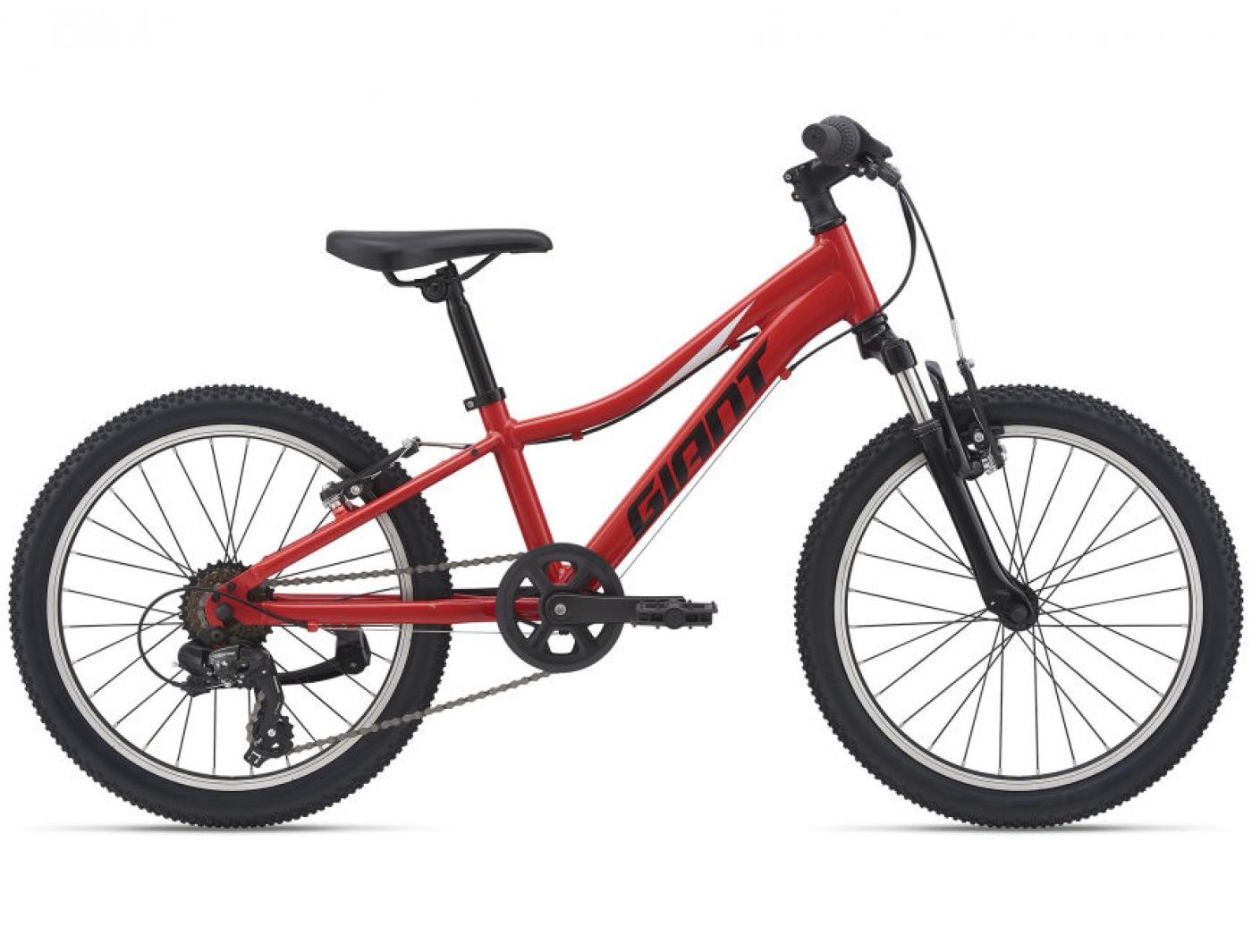 Велосипед Giant XtC Jr 20 (2021)