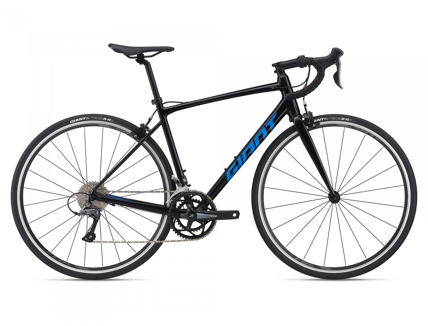 Велосипед Giant Contend 3 (2021)