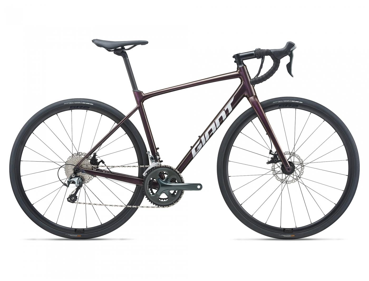 Велосипед Giant Contend AR 2 (2021)