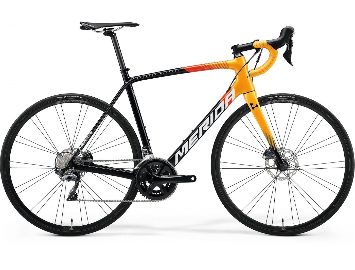 Велосипед Merida SCULTURA 5000 (2021)