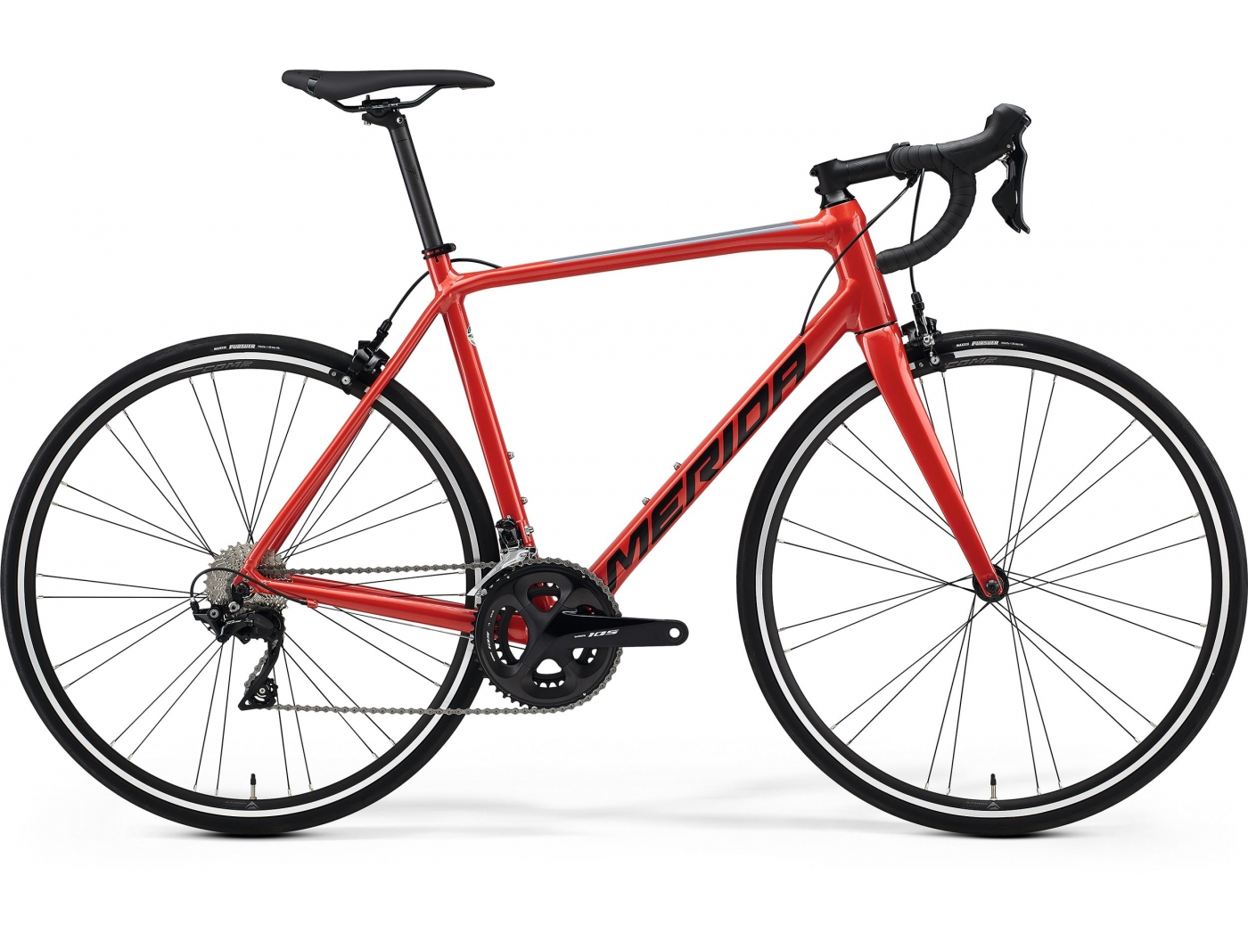 Велосипед Merida SCULTURA RIM 400 (2021)