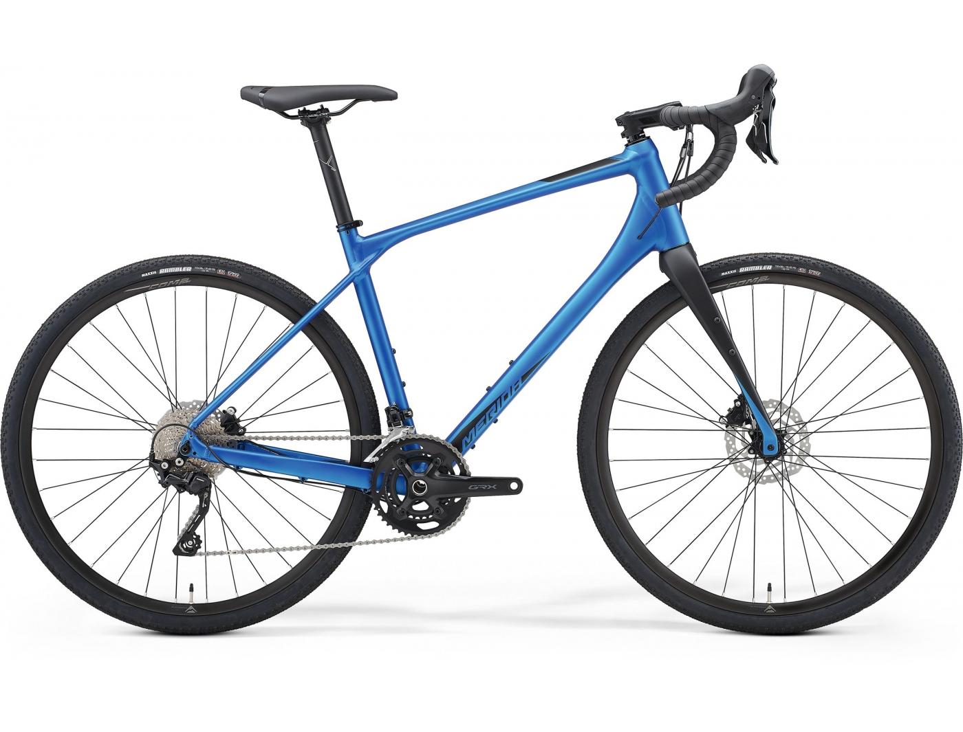 Велосипед Merida SILEX 400 (2021)