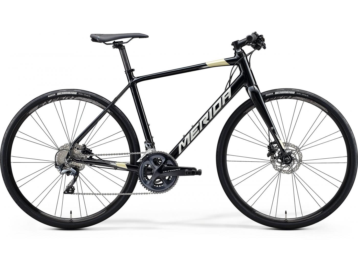 Велосипед Merida SPEEDER 900 (2021)