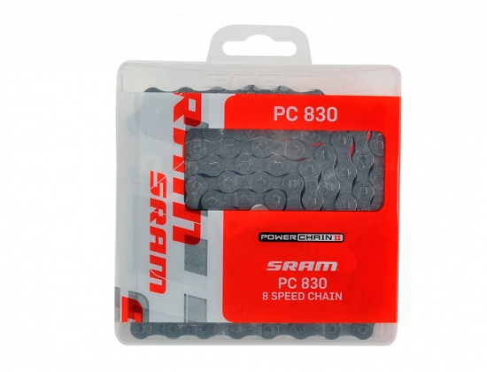 Цепь SRAM PC-830+PowerLink 6/7/8ск
