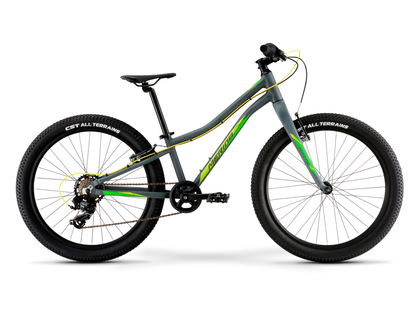 Велосипед Merida Matts J.24+ Eco (2021)
