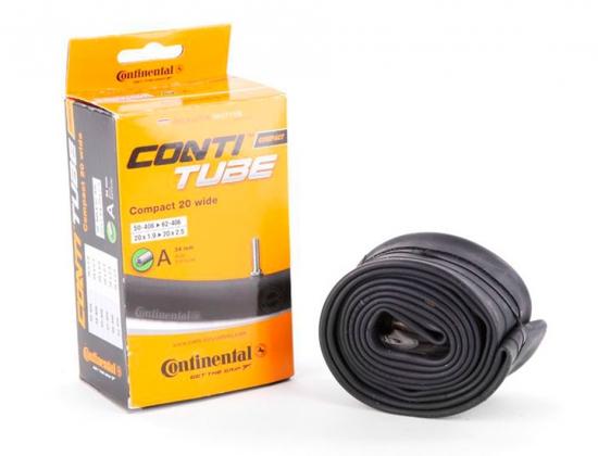 Камера Continental Compact 20 Авто ниппель