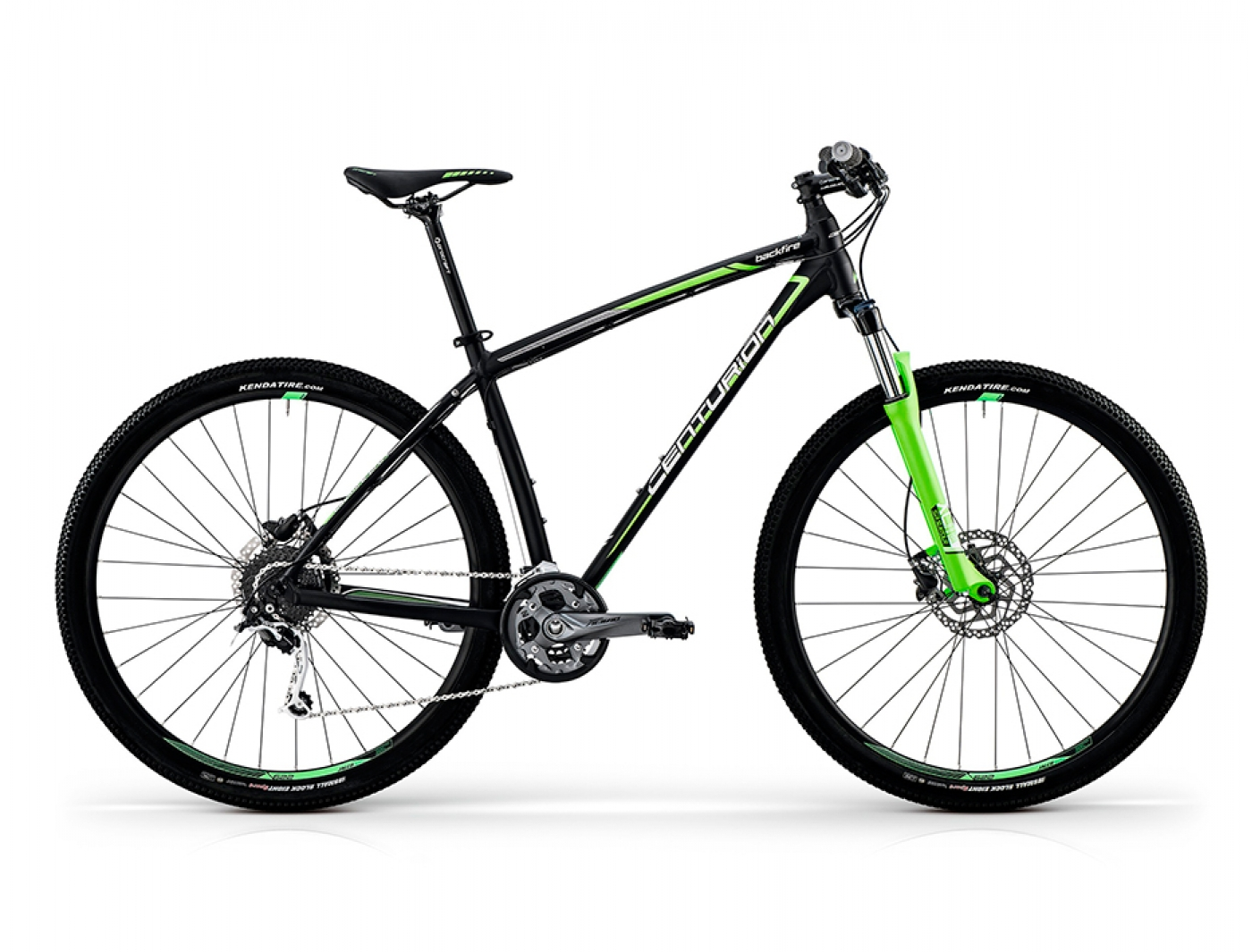 Велосипед Centurion Backfire Pro 200.29 (2017)
