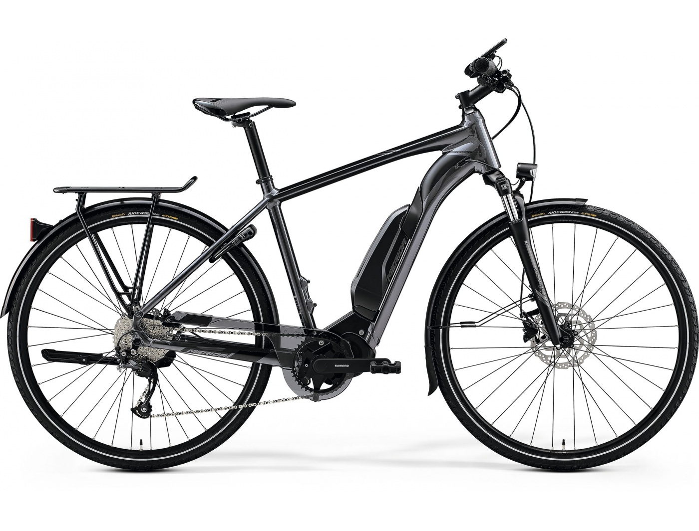 Велосипед Merida eSPRESSO 300SE EQ 418Wh (2021)