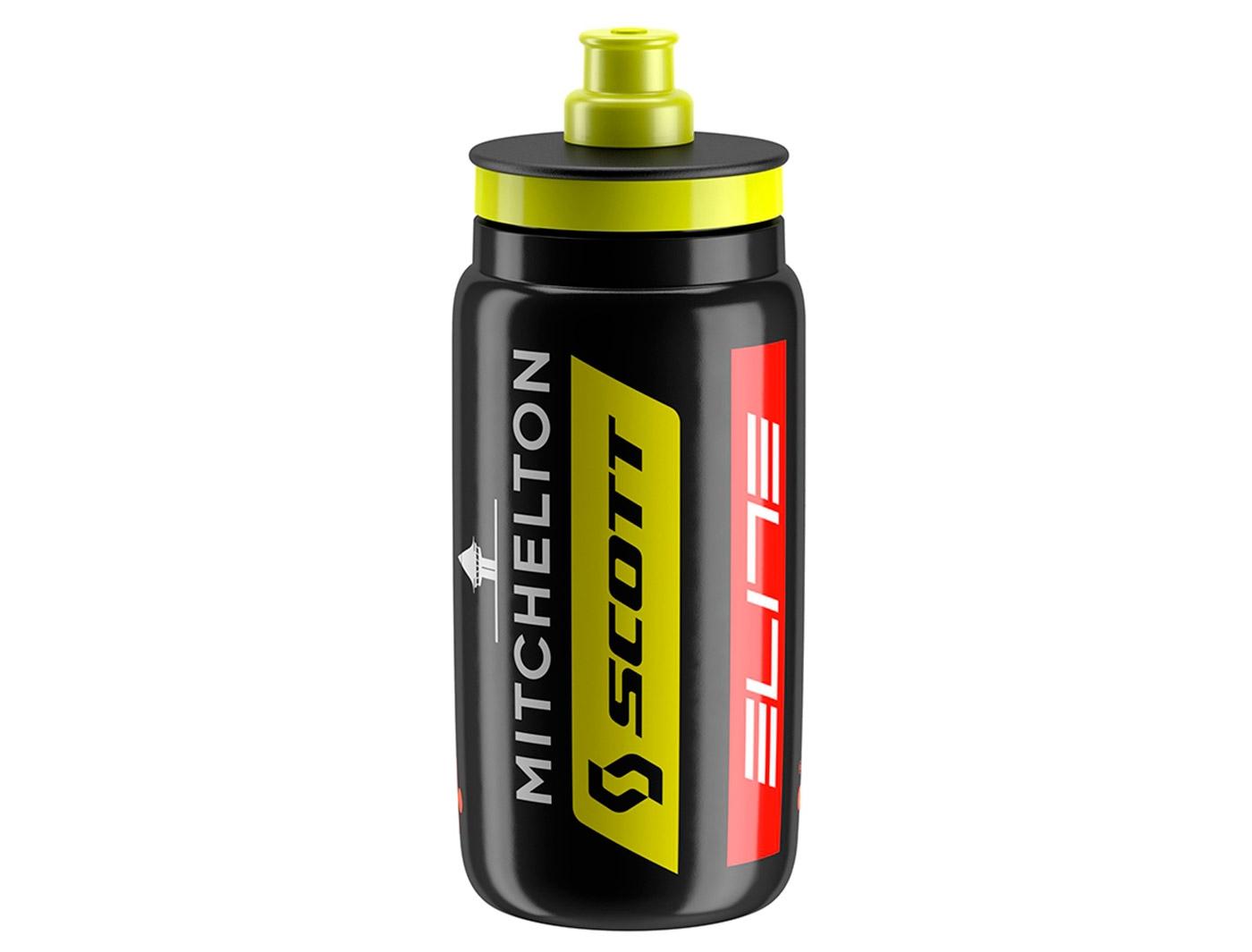 Фляга Elite 550 мл Fly Mitchelton-SCOTT