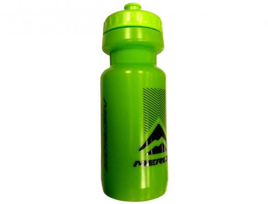 Фляга для воды Merida (Black/Green)