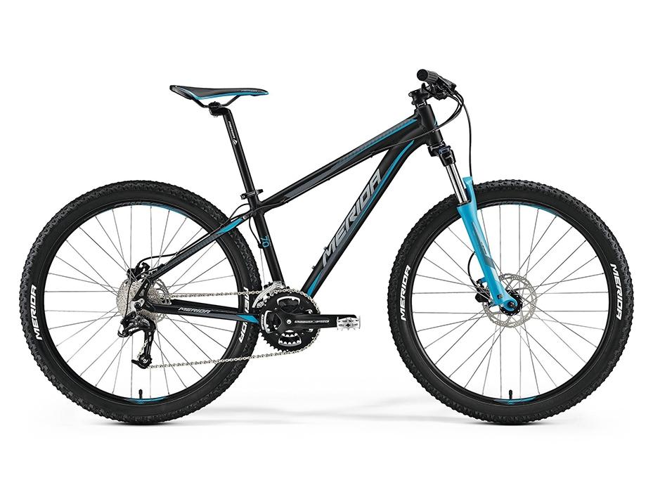 Горный велосипед Merida Big.Seven 70 (2017)